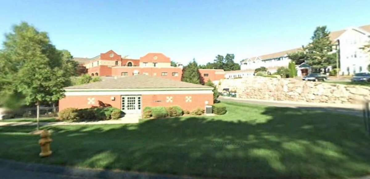 Evergreen Woods, a retirement community in North Branford, Conn. Photo from Google Maps