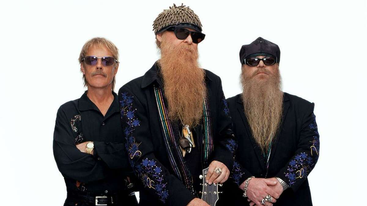 ZZ Top drop out