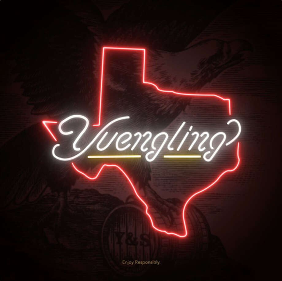 Soon Texans will no longer have to travel out of state to get a taste of Yuengling beer. Photo: Courtesy, Yuengling