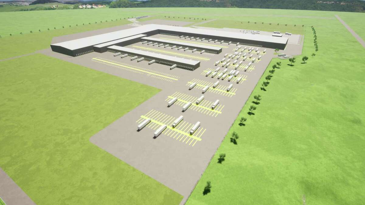 FedEx Ground has filed for construction permits to expand their current facility on 8787 W. Grand Parkway North in Cypress. The expansion will increase the total square footage of the facility to over 1 million.
