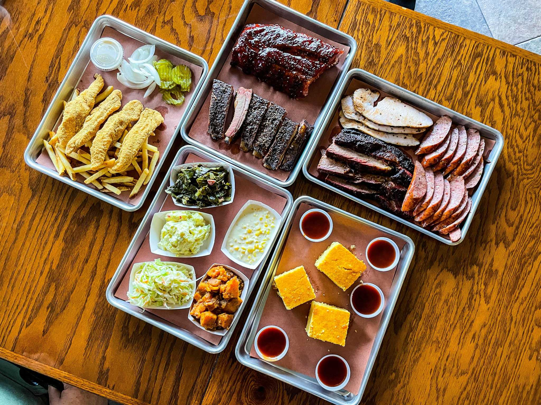 This Houston BBQ Guide is the only database you'll ever need