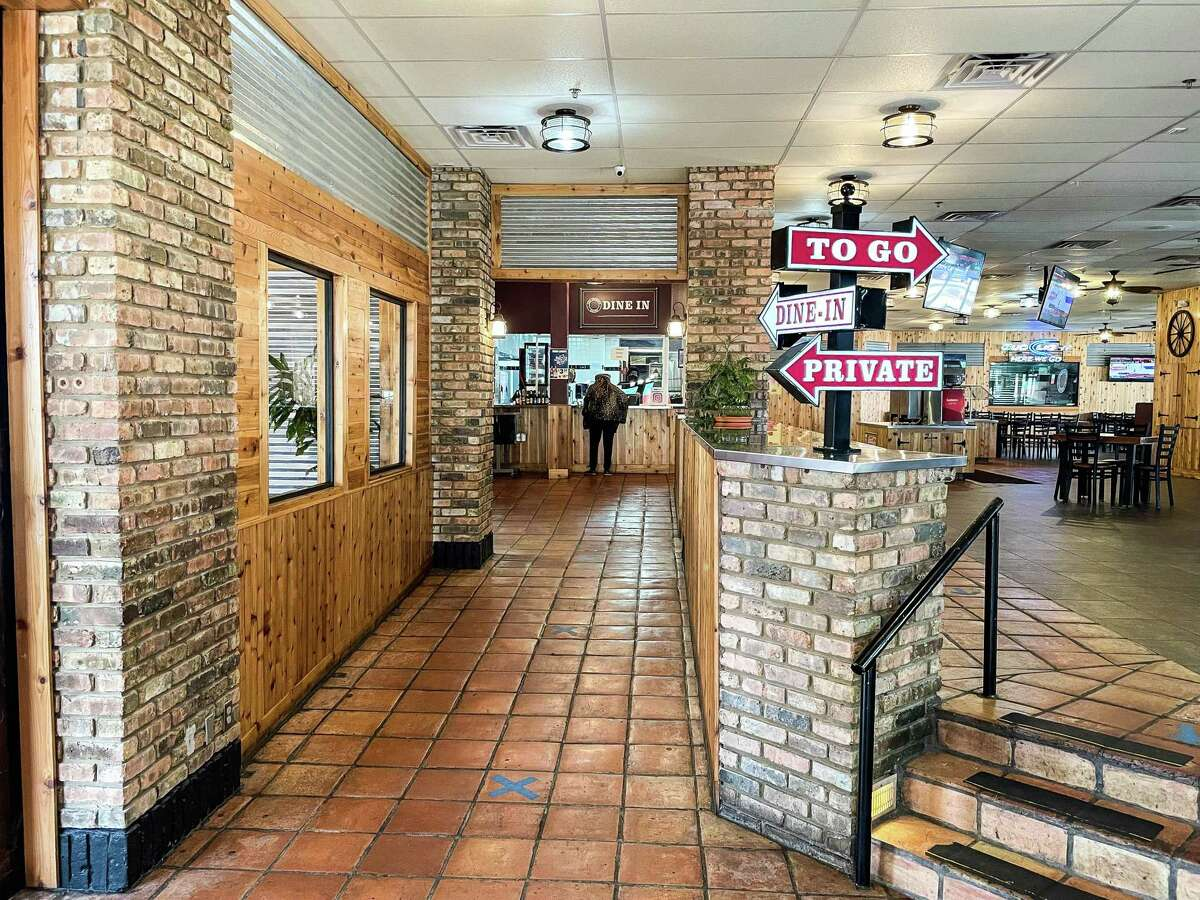 The Brisket House on Cypress Creek Parkway