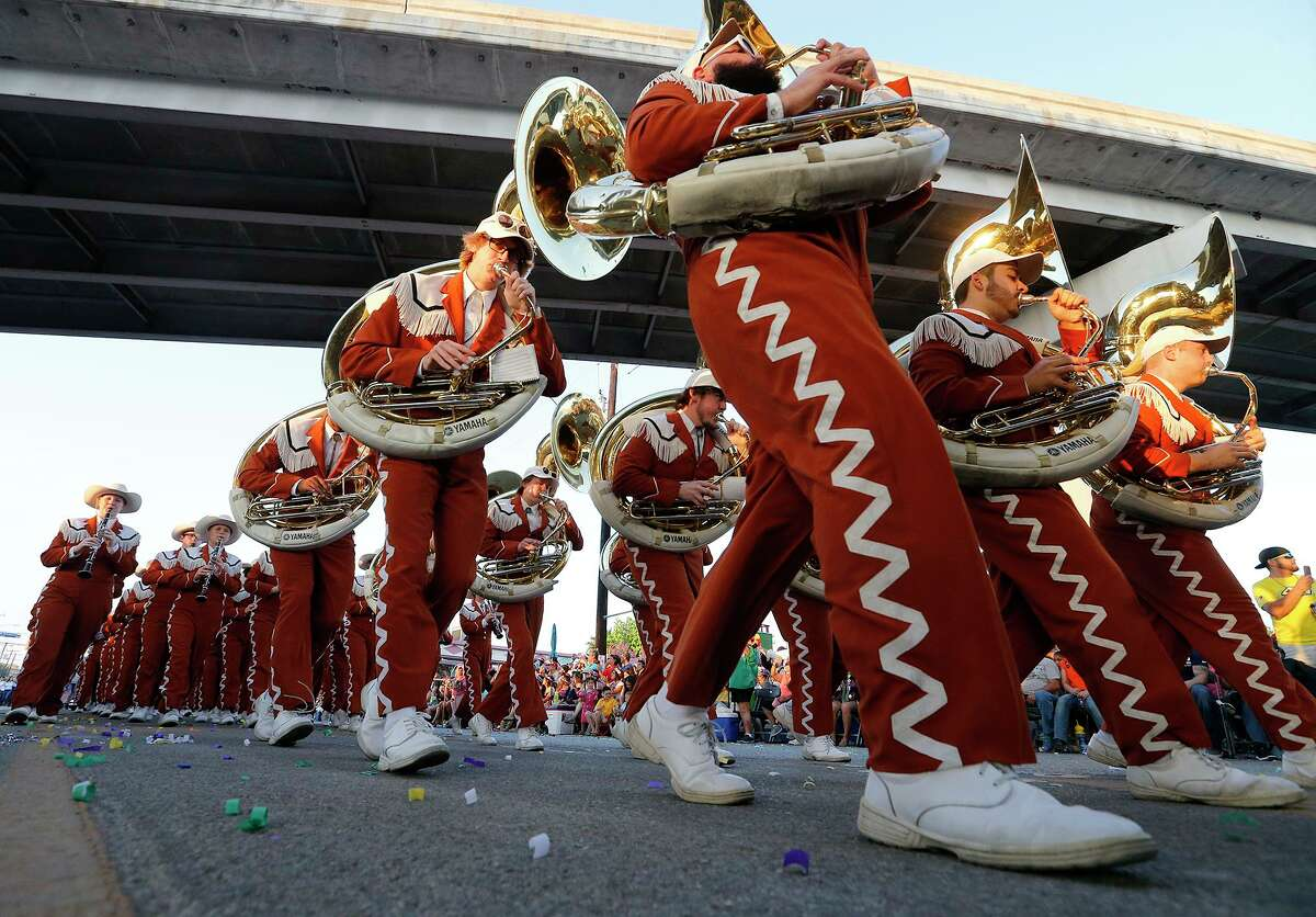 FIESTA FLAMBEAU Fiesta Flambeau, which also cancelled its 2021 event serves as the unofficial end to Fiesta San Antonio, is scheduled for April 9 of 2022. The organization said