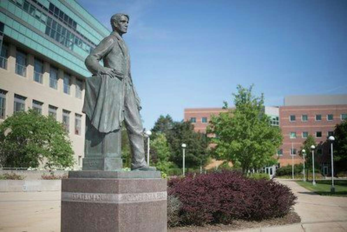 Ferris State University will offer a bachelor of science degree program in social justice, beginning with the Fall 2021 semester. Oversight for the program will come from the College of Arts, Sciences and Education, with collaborative coursework provided by the College of Health Professions and the College of Business. (Courtesy photo)