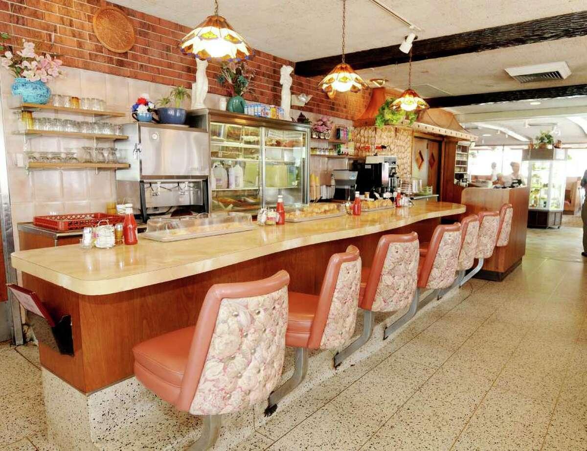 The Glenville Queen Family Restaurant (Luanne M. Ferris / Times Union)