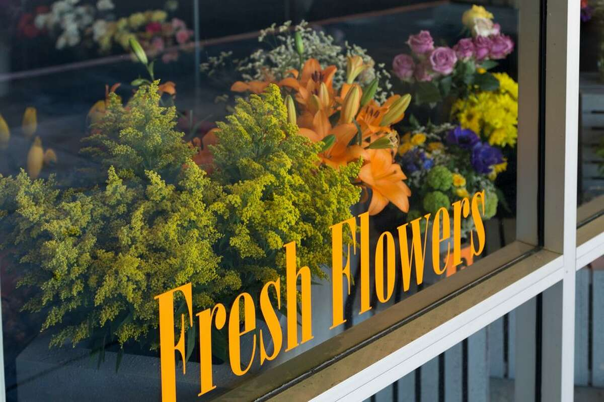 Becky's Flowers, a florist in Roseville, has been flooded with threatening calls and messages after being mistaken for a business of the same name owned by a woman arrested in connection with the Capitol riot, Jenny Cudd.