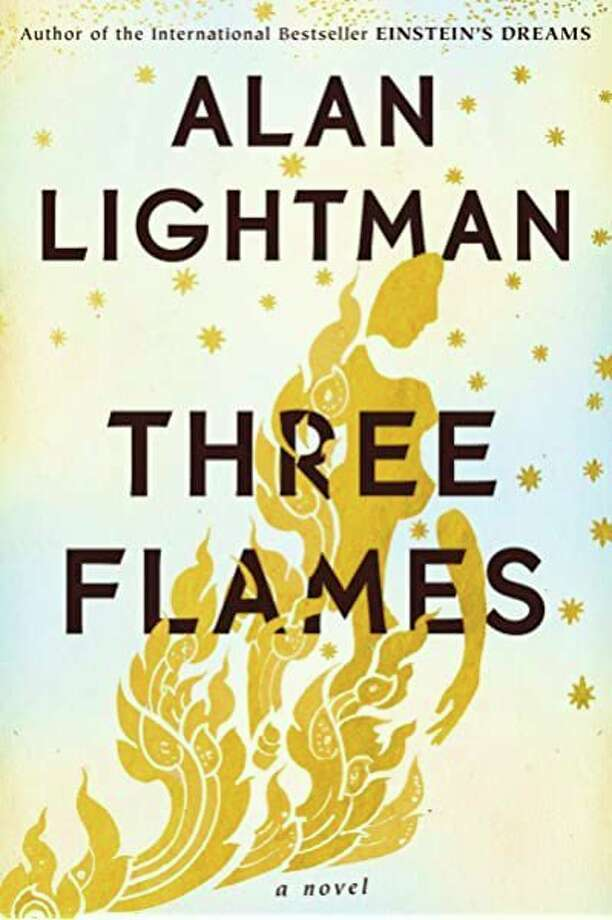 """The National Writers Series will be presenting an online talk with Alan Lightman,aworld-famous astrophysicist MIT professorwho has writtena multi-generational story of an impoverished family from rural Cambodia, entitled """"Three Flames."""" (Courtesy photo)"""