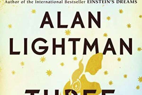 "The National Writers Series will be presenting an online talk with Alan Lightman, a world-famous astrophysicist MIT professor who has written a multi-generational story of an impoverished family from rural Cambodia, entitled ""Three Flames."" (Courtesy photo)"