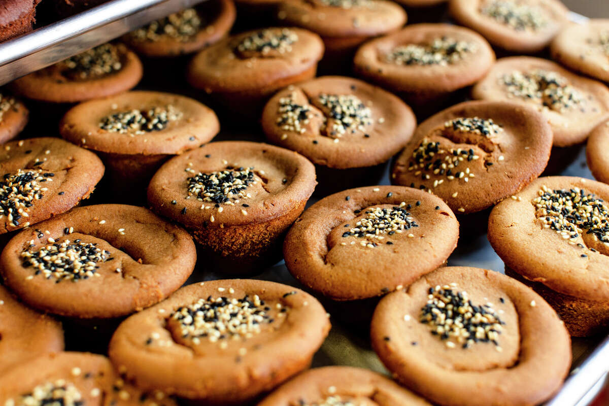 Third Culture Bakery, home of the mochi muffin and mochi donut, had a difficult 2020 but owners Wenter Shyu and Sam Butarbutar have big plans for 2021.