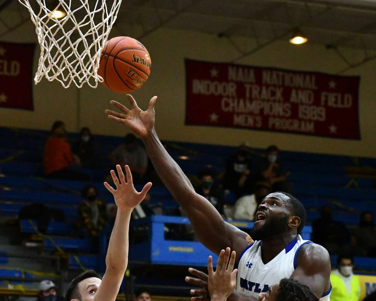 Wayland Baptist's basketball teams finally returned to action inside the Hutcherson Center during a Sooner Athletic Conference doubleheader against Southwestern Christian on Thursday.