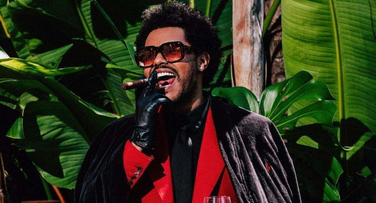 The Weeknd is scheduled to perform at the Mohegan Sun Arena in Uncasville on July 4, 2021.