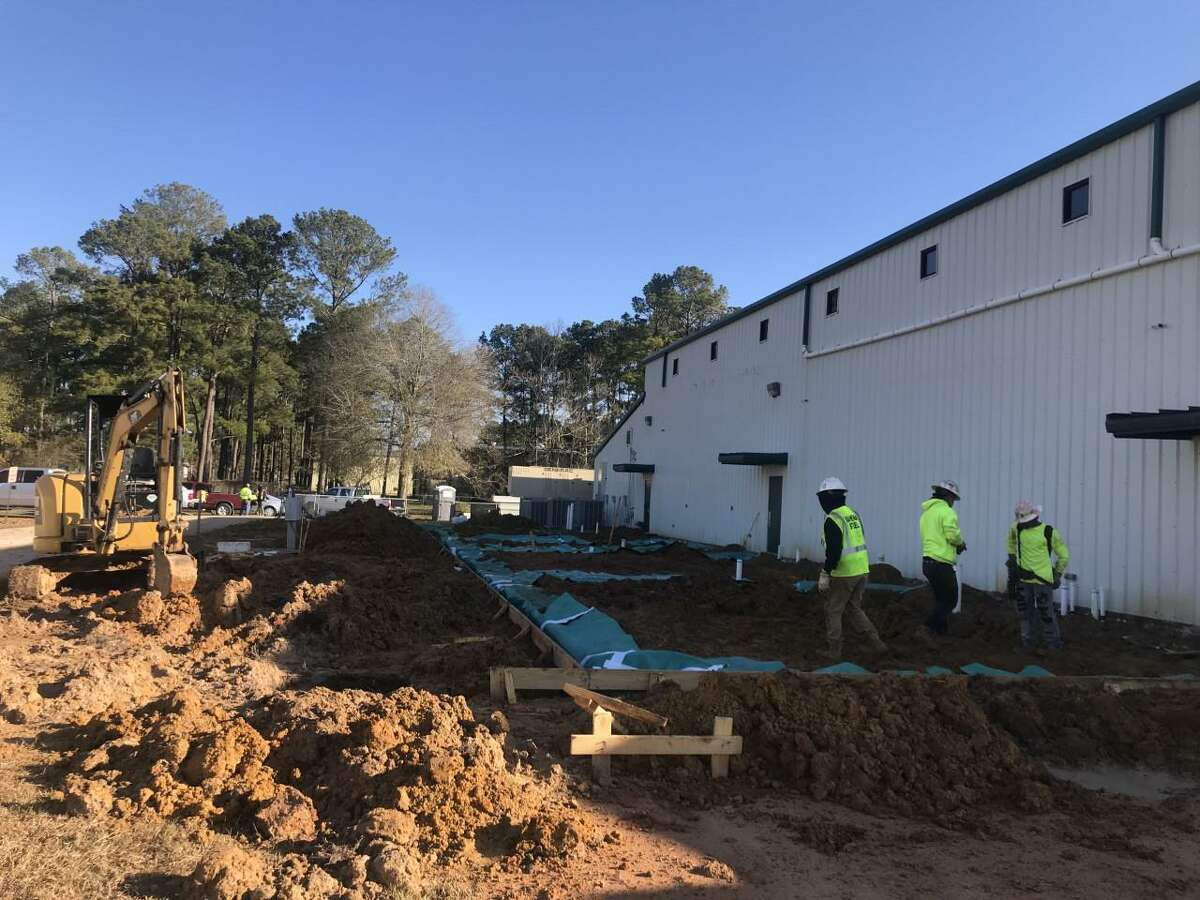 The Magnolia-based nonprofit Society of Samaritans was awarded a grant to remodel the current West Montgomery County Community Development Building in order to expand their facility, adding more pantry space and more financial family services office space.