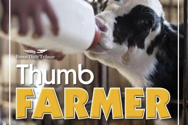 Thumb Farmer - January 2021