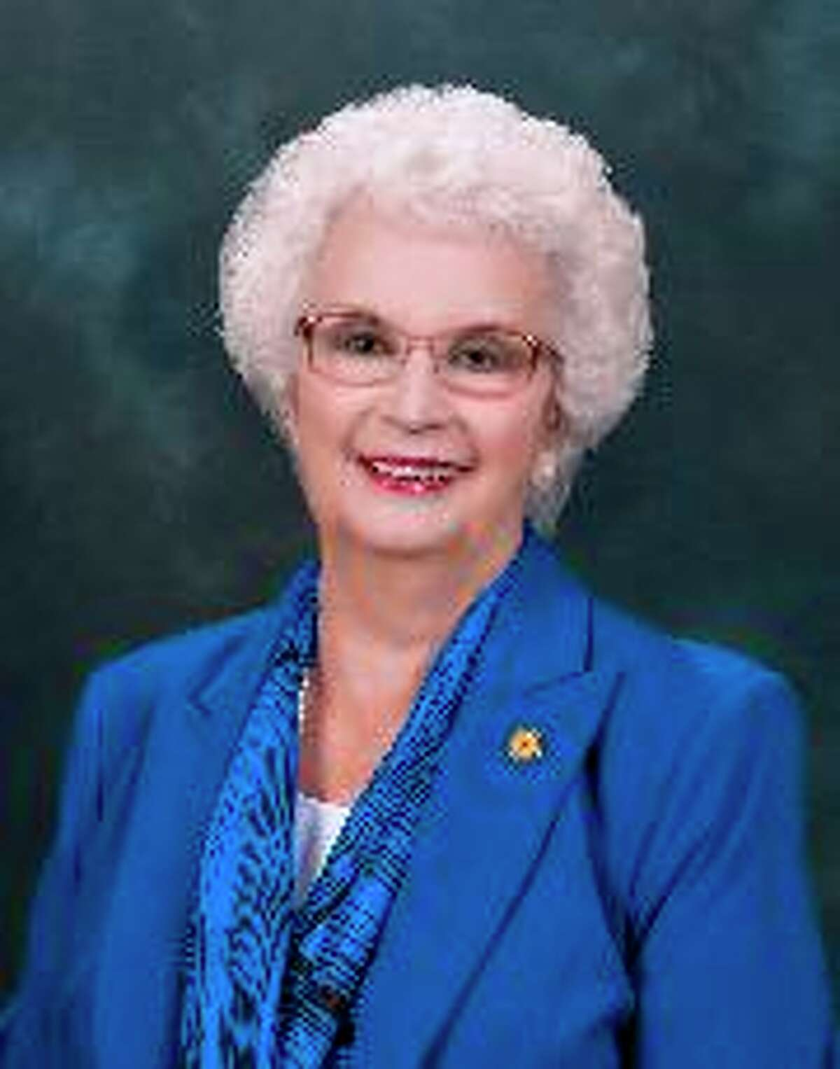 Nelda Sullivan is seeking re-election to Position 3 on the Pasadena ISD school board in the May 1 election.