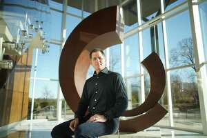 Dell Technologies founder and CEO Michael Dell at the Michael and Susan Dell Foundation in Austin on Friday, Jan. 15, 2021.