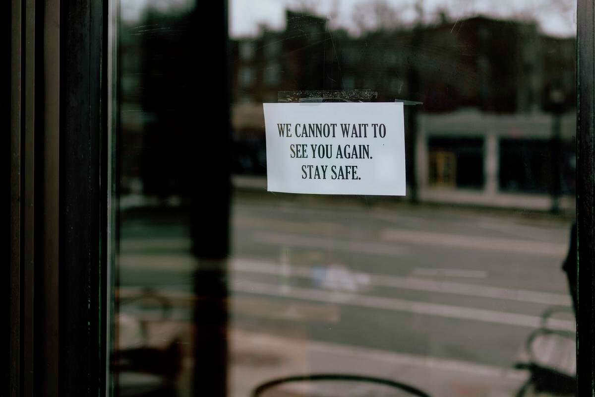 For more than half of 2020, and effective since Nov. 18. 2020, indoor dining at Michigan restaurants has been on hold due to COVID-19. (Photo courtesy of Getty Images)