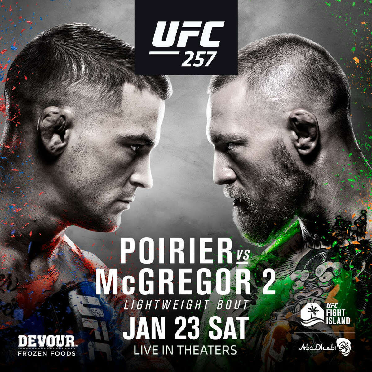 EVO Entertainment has partnered with UFC to bring heavy hitters to the screens at its Schertz and Kyle locations.