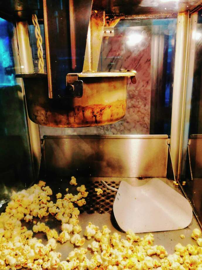 The golden-salty greatness that is movie theater popcorn can come to life at home and all it takes is a little dash of magic. (Dreamstime/TNS) / (c) Akekris | Dreamstime.com