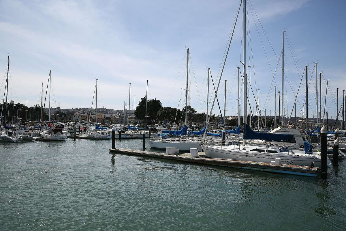 The settlement calls for PG&E to clean up pollution in the East Harbor, commonly known as Gashouse Cove, replace failing docks and to help fund projects to improve public access there and at the West Harbor.