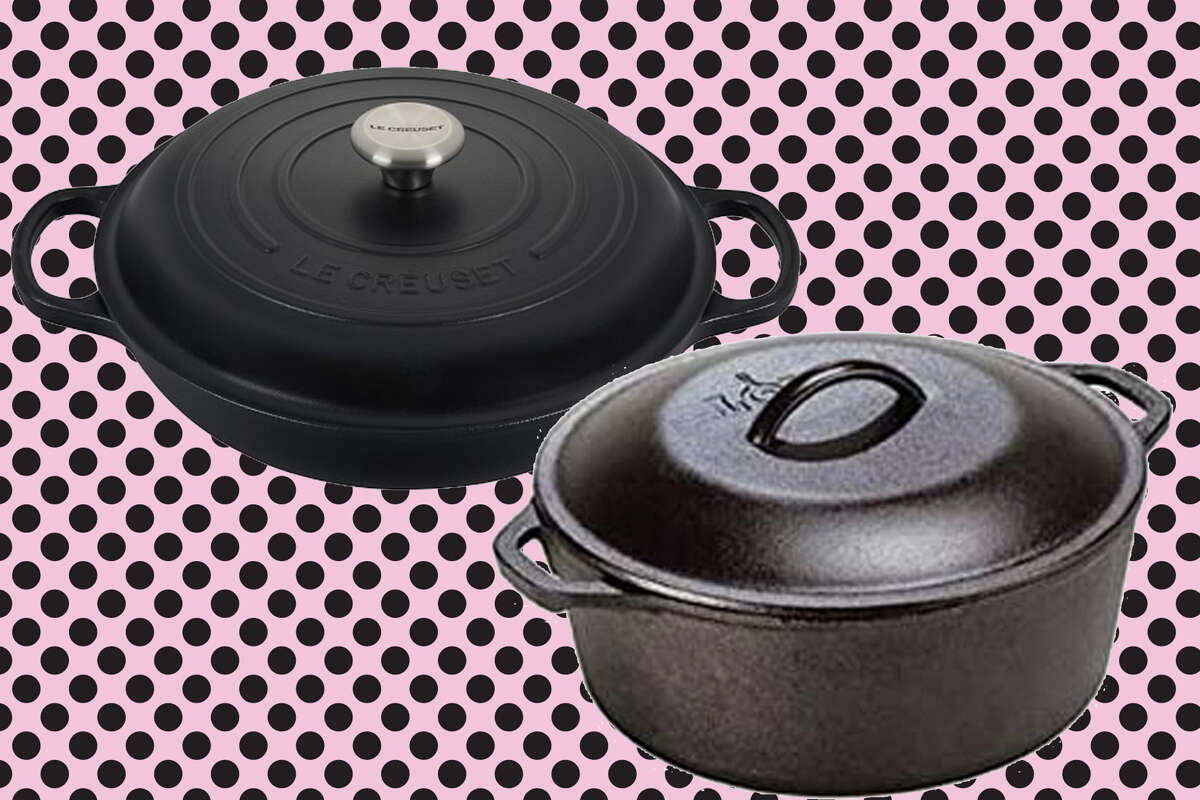 Le Creuset Sauteuse at Williams Sonoma