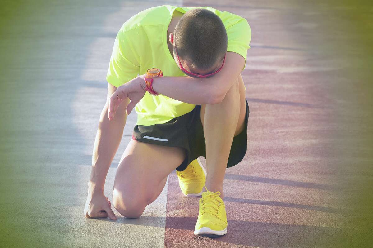 Some education officials worry that the lack of competitive sports is causing an increase in depression among student athletes.