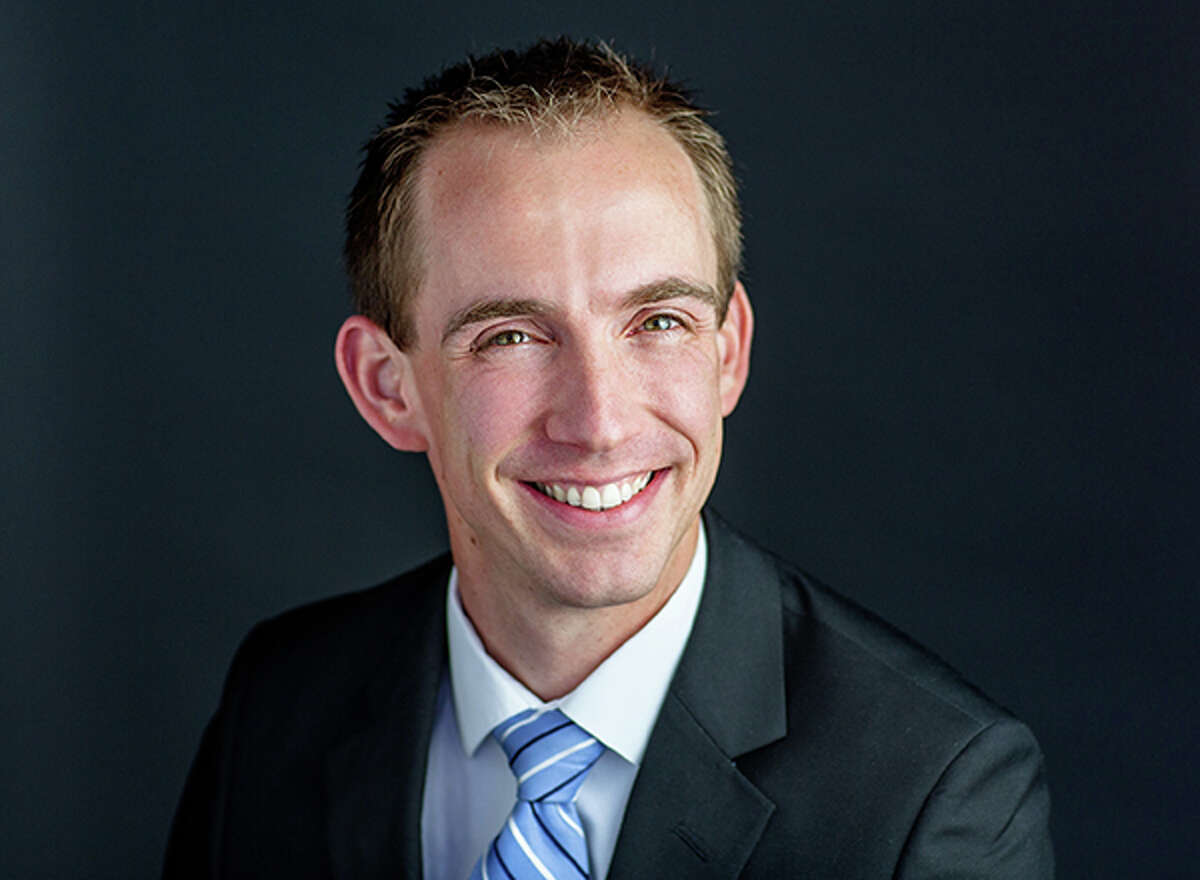 Joel O'Hair, a 2006 graduate of WBU, will be recognized as a distinguished alumnus during the upcoming 2021 Homecoming celebrations.