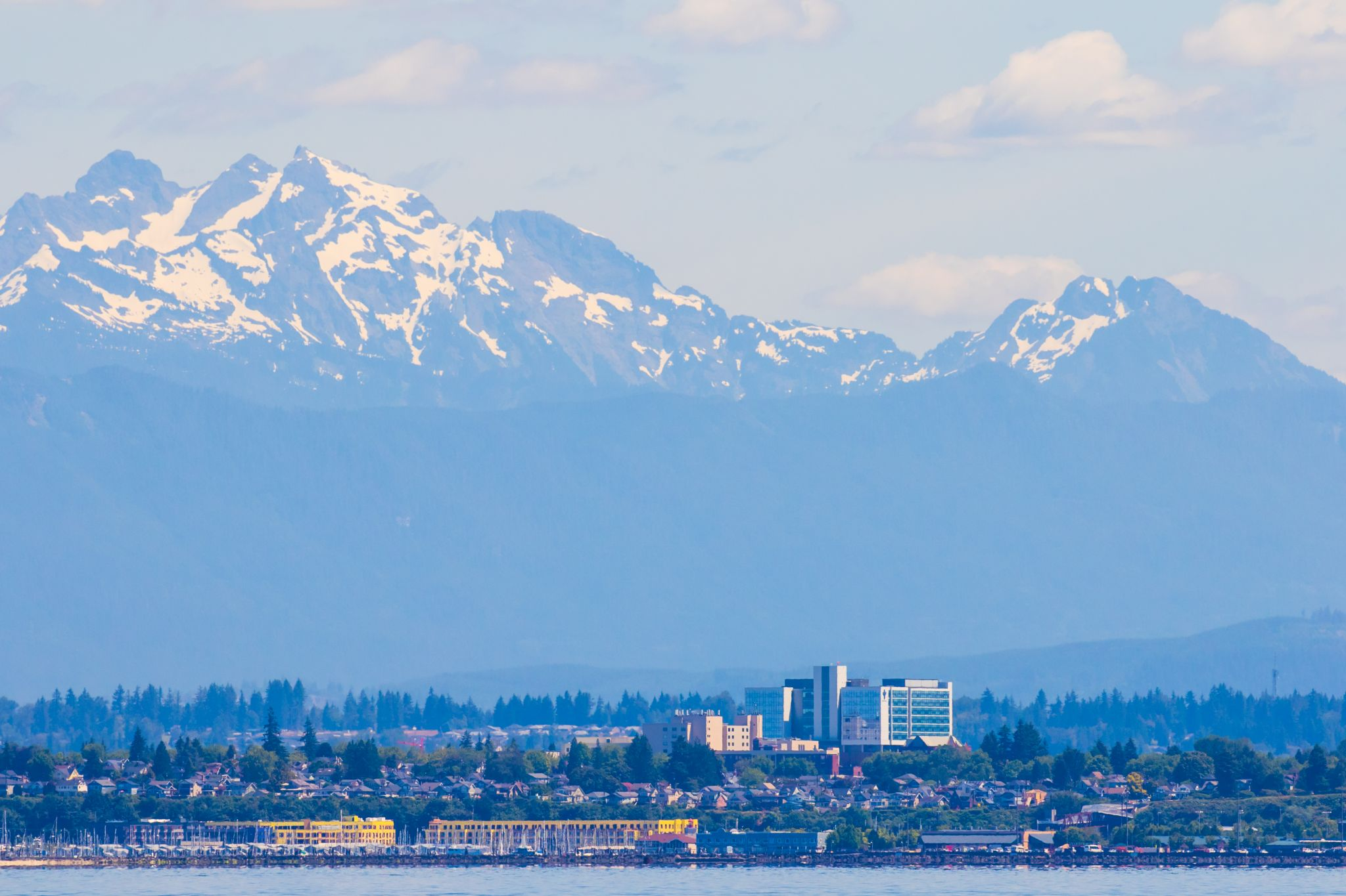 Looking to buy a home north of Seattle? Here's what you need to know