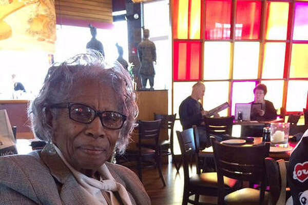 Lucille Yarbrough, of Edwardsville, celebrated her 99th birthday Friday