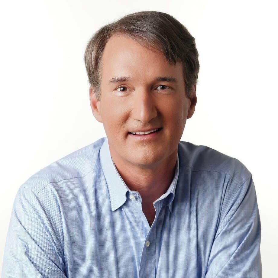 Former Carlyle Group executive Glenn Youngkin plans to run for Virginia governor as a Republican. Photo: Youngkin Campaign / The Washington Post