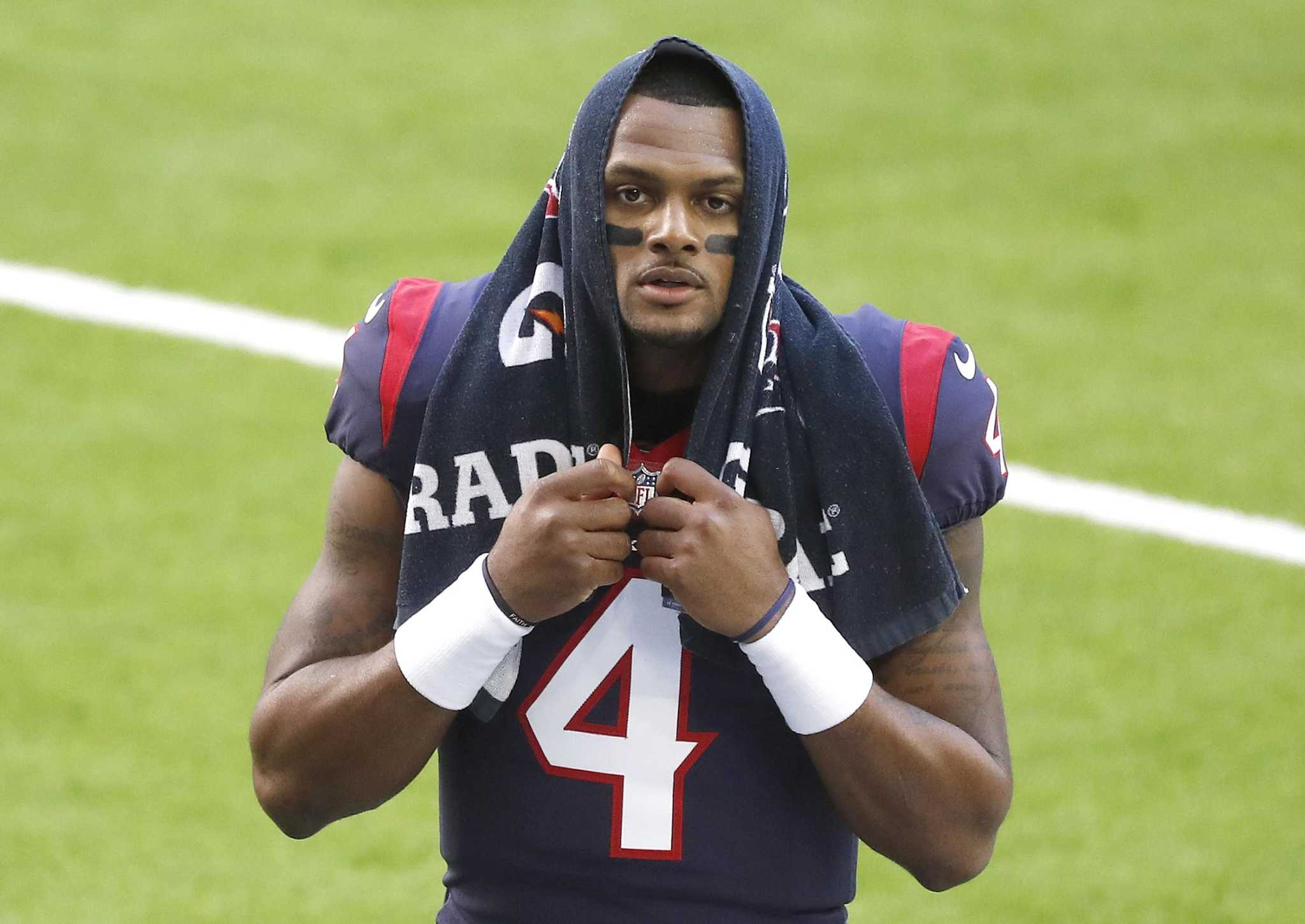 An open letter to Deshaun Watson: is the pain that real?