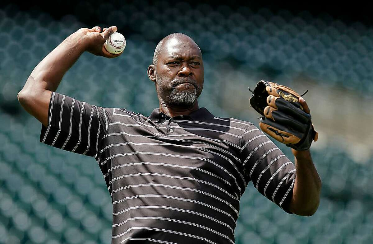 Dave Stewart knows a lot about making a great pitch. He also saw a lot of hitters and knows well what it's like to strike out.