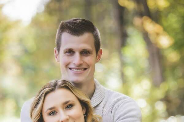 """I saved the best for last. I'm engaged! My fiancé and I met in Lafayette, LA and I've converted her into a """"Yankee."""" We'll tie the knot in August in the ADK."""