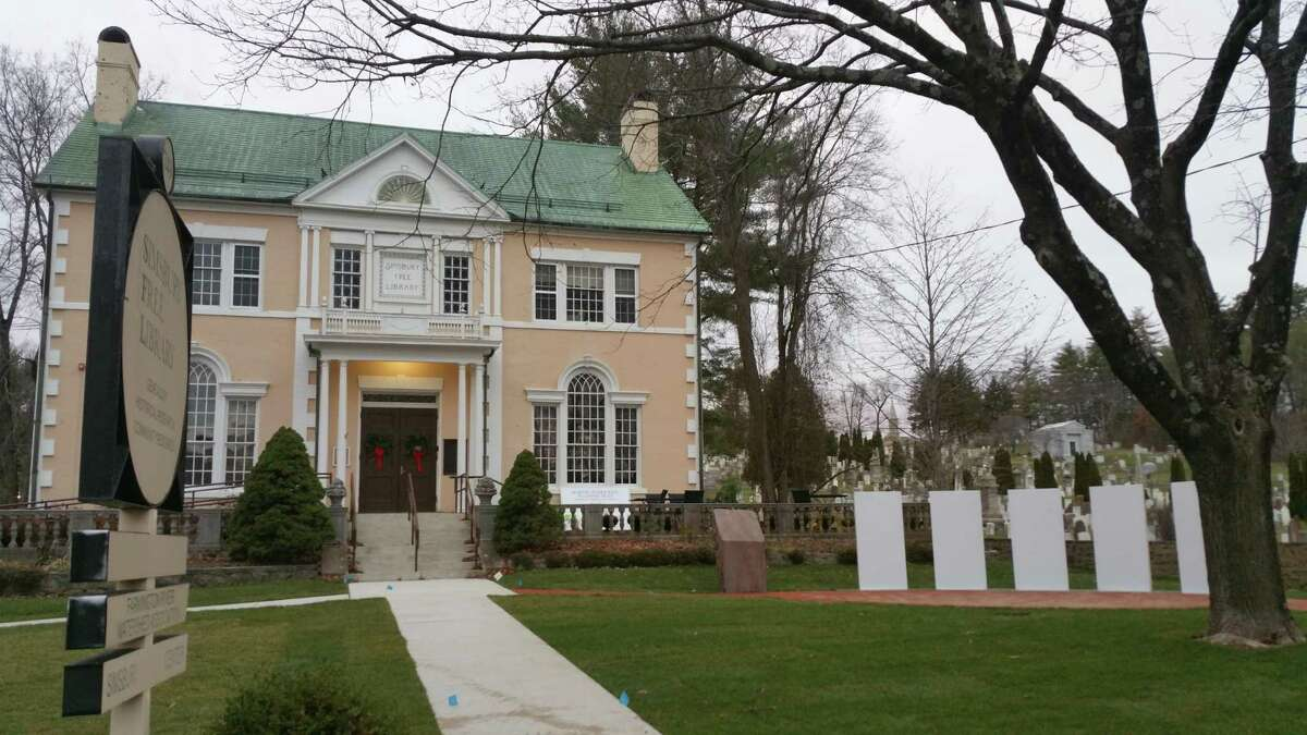 The MLK in CT Memorial on Simsbury is being official unveiled on Monday, Jan. 18.