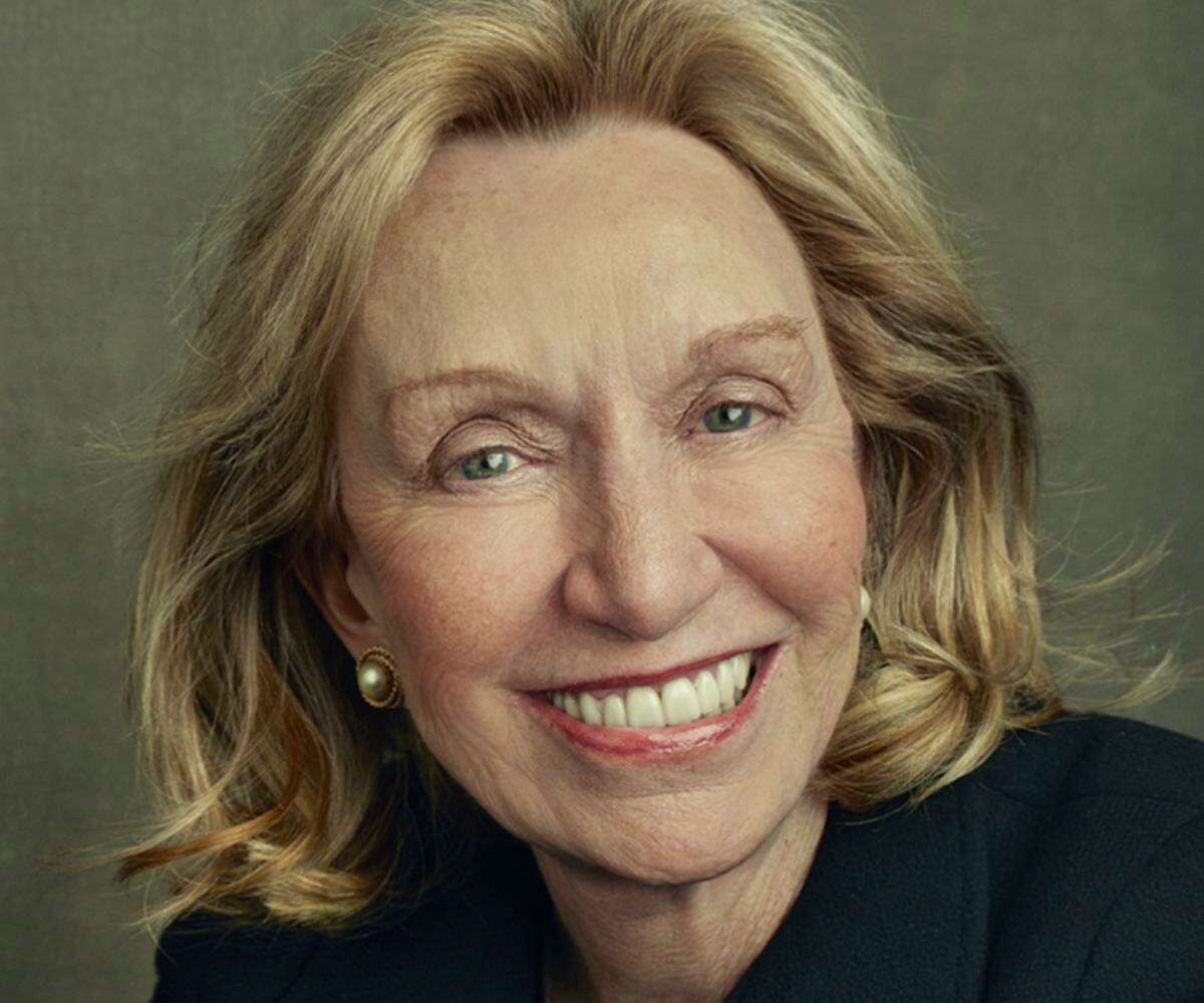 Historian Doris Kearns Goodwin will speak about the turbulent times we are in during a special digital event Jan. 28 from Greenwich Library.