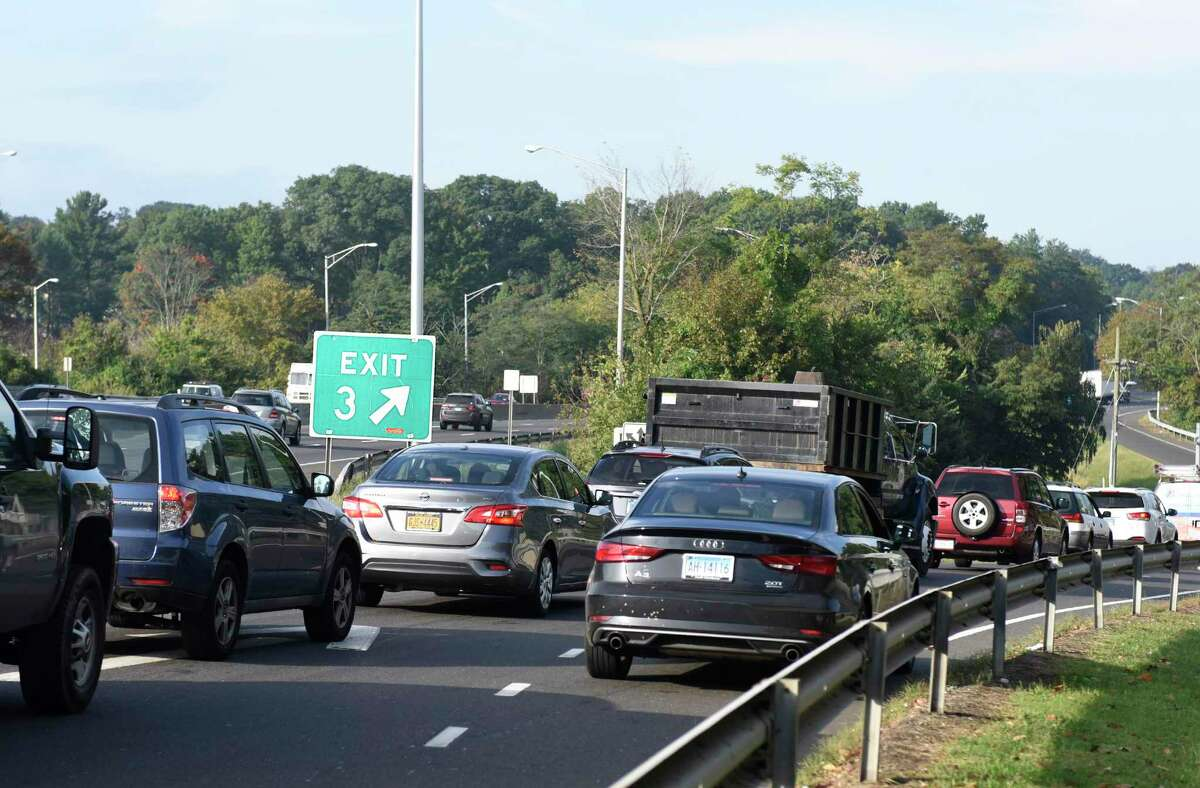 The sounds coming from Interstate 95 have long been a quality of life issue for residents and with more Amazon trucks on the highway, it's getting worse. So with work scheduled for I95 next year, residents are hoping to get noise mitigation done.