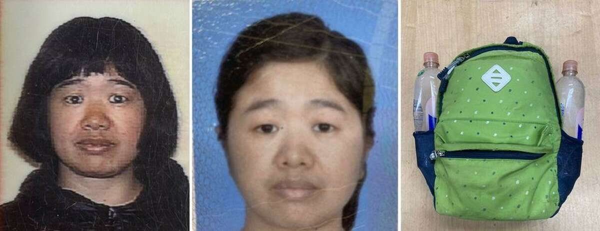 Authorities are searching for a woman who went missing during a hike at Yosemite National Park