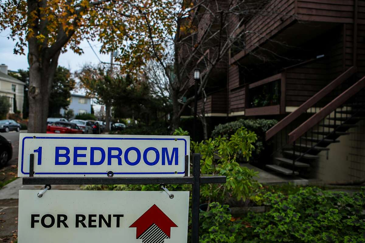 In May, for the first time during the pandemic, one-bedroom rental prices in three of the Bay Area's biggest metropolitan areas all rose compared to the previous month.