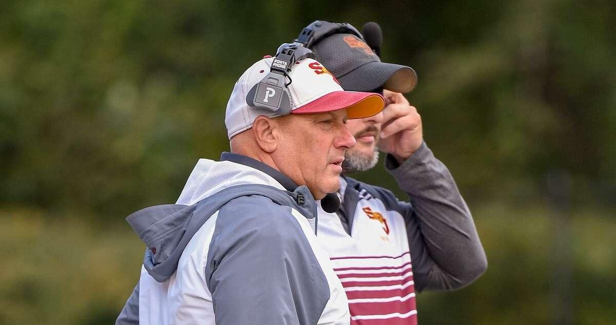 St. Joseph coach Joe Della Vecchia wasn't surprised when the alternative season was canceled.