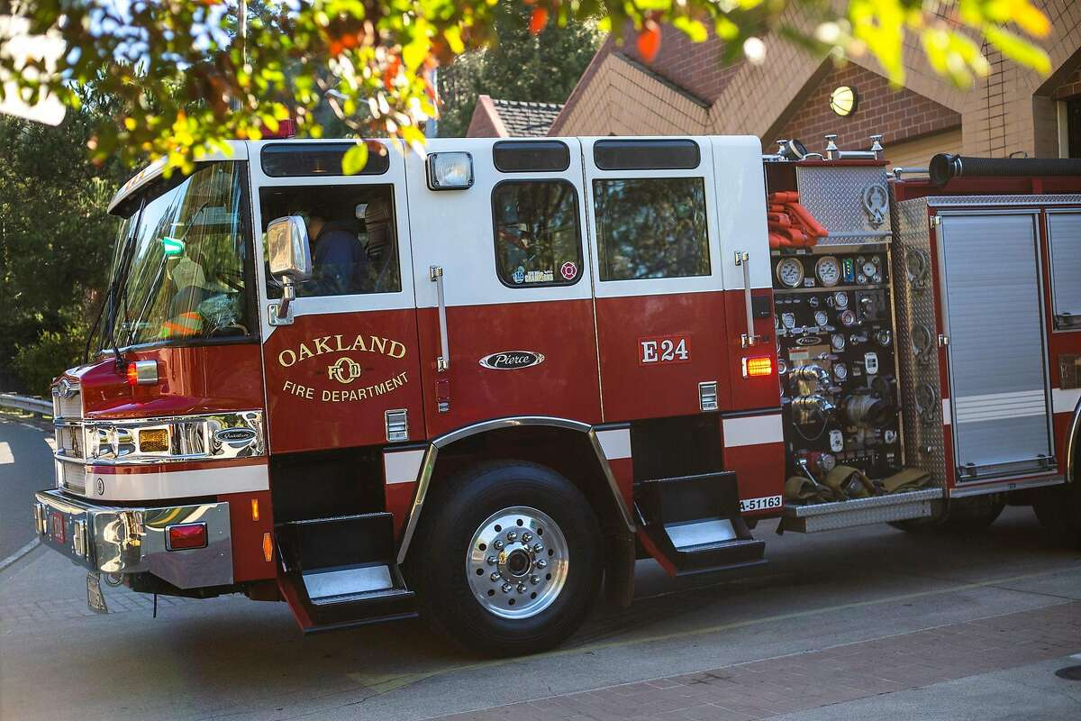 Oakland has scaled back its plan to close fire stations to offset the city's $62 million budget shortfall.
