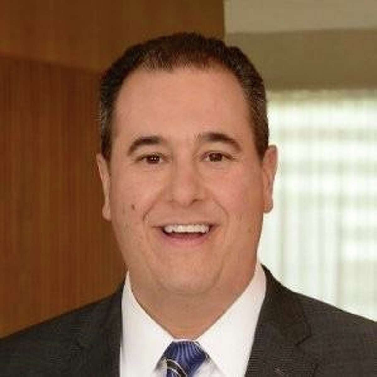 Tom Mantione is managing director at UBS Private Wealth Management, based in Stamford.