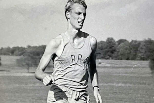 Edwardsville graduate Jim Krejci earned All-American honors as a cross country runner at Murray State University.