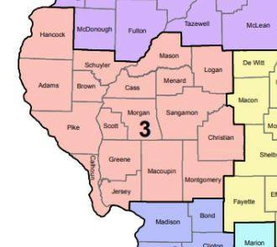 A change in mitigation measurement processes has allowed Region 3 of the Illinois Department of Public Health — including Jersey, Greene, Calhoun and Macoupin counties — to again allow indoor dining and gatherings of up to 50 people.