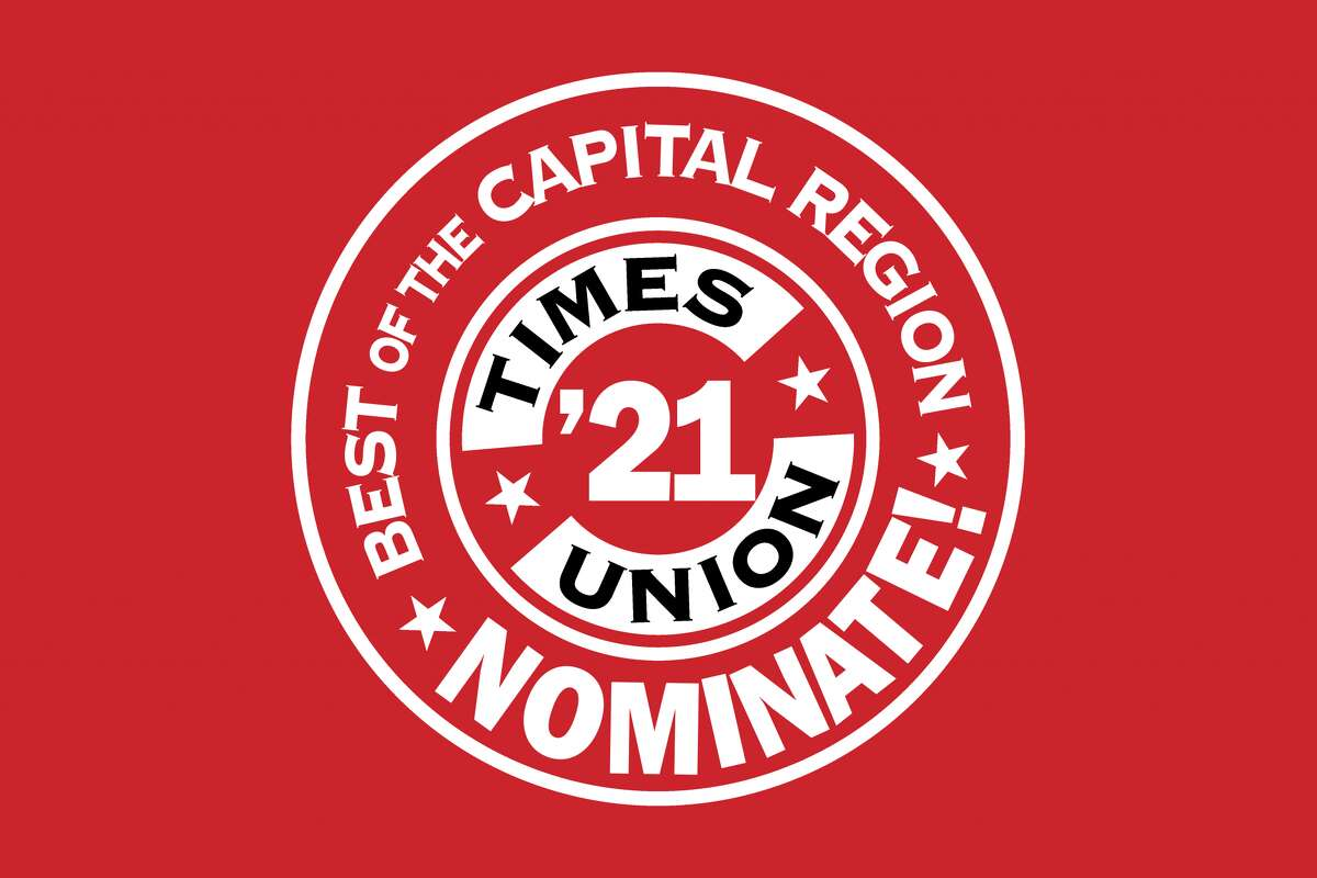 The nomination period for Best of the Capital Region 2021 begins on Friday, Jan. 22 and will run until Friday, Feb. 5.