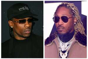 Travis Scott and Future could potentially be participating in a Verzuz battle.