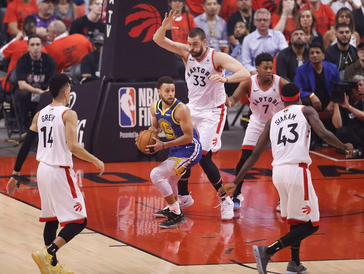 Without the likes of Kevin Durant or Klay Thompson in support, the Warriors expect Stephen Curry to continue facing defenses employing a box-and-one against him.
