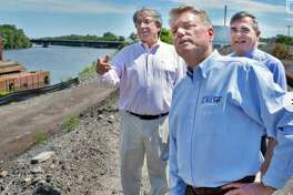 The state's Canal Corp. came under the wing of the New York State Power Authority in 2017.