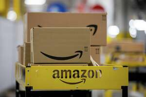 Amazon's Smile program lets users put 0.5% of eligible purchases towards charities of their choosing. Three charities found in an Amazon search tool include the name Oath Keepers.