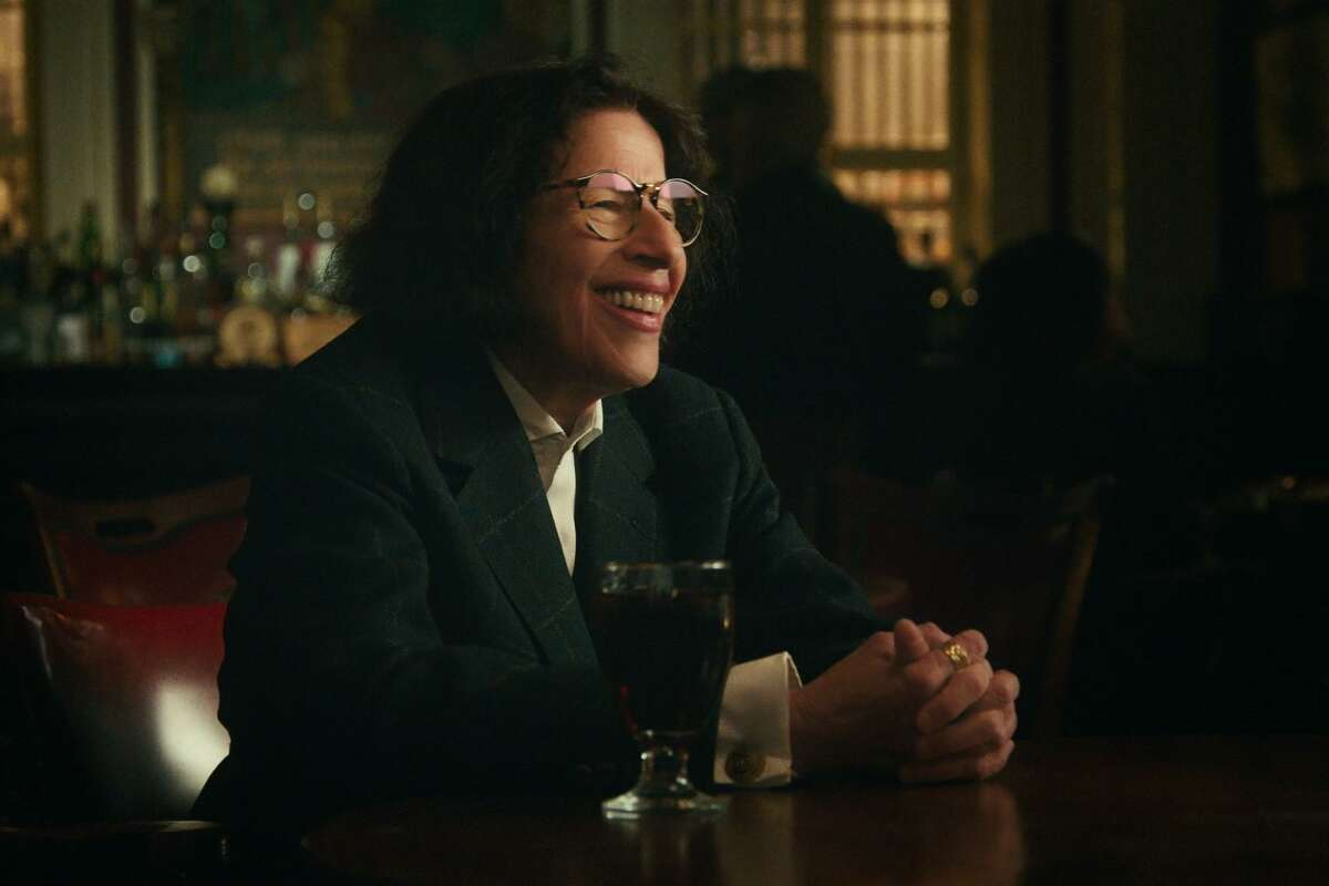 """""""Pretend It's a City"""" is a docuseries staring Fran Lebowitz."""