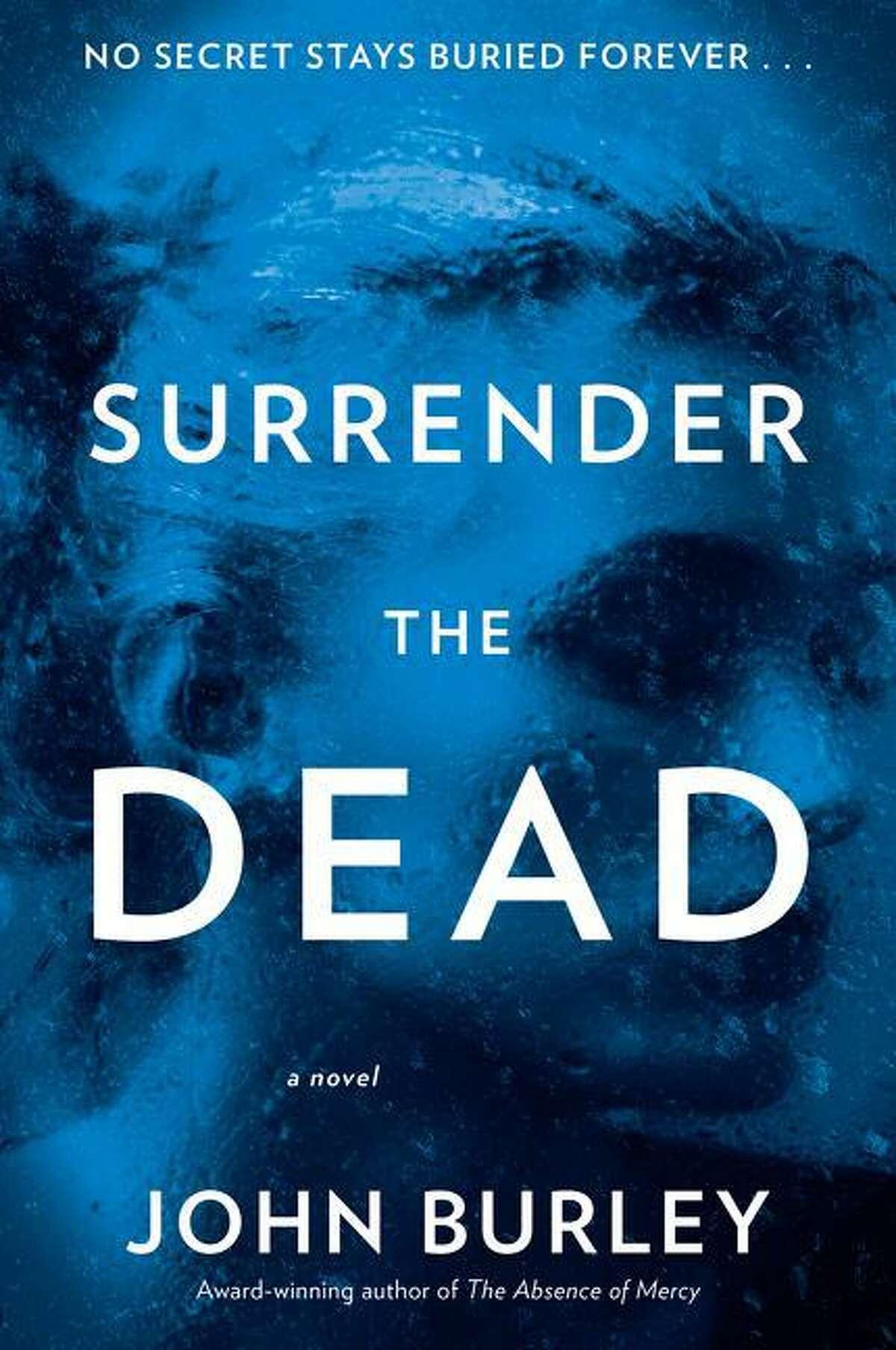 """Surrender the Dead"" by John Burley"