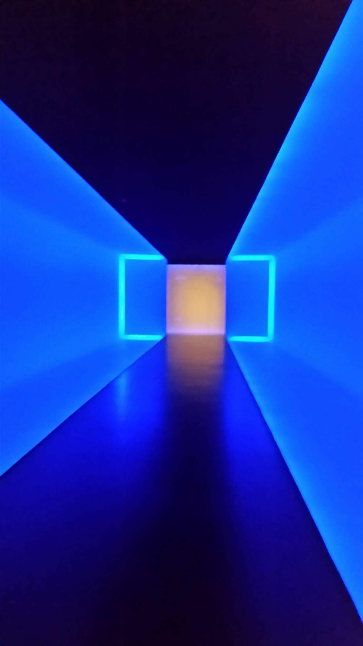 James Turrell's